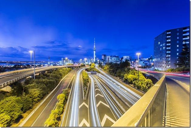 Brian Lai - Auckland City